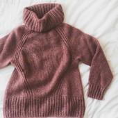 Oppskriften på #AubeSweater er nå tilgjengelig på norsk ! Du finner oppskriften på www.knit-on.fr ❤✨  ---  The #AubeSweater Norwegian pattern is now available on knit-on.fr, link in bio ✨  Thank you so much @anette_knit for your amazing job, again ❤   ---  #strikk #strikke #strikkerepåinstagram #strikkegenser  #patternrelease #strikkeinspo #strikkere #strikkerepåinstagram #egostrikk #modernknitwear #knittingsweater #contemporaryknitwear #tricotaddict #knittingaddict #knittersgonnaknit #nevernotknitting #knittingpattern #kniton #knit0n #knittingforolivesoftsilkmohair #mohairknit #mohairsweater #knittingforolive #turtlenecksweater #knittingthings #knittingismyyoga